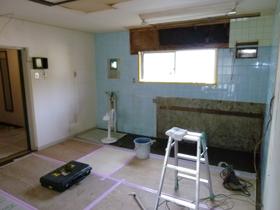 ■只今工事中■マンション改装工事 生駒市 H様邸