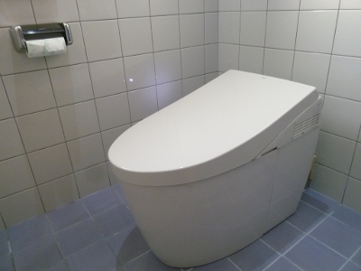 ■完工しました トイレ工事 生駒市K様邸