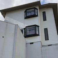 ■生駒市U様邸 外装工事完工しました