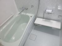 ■生駒市T様邸 浴室・洗面工事完工しました