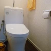 ■生駒市N様邸 トイレ工事費込みパック(内装工事付き)完工しました