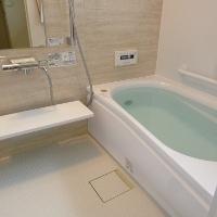 ■生駒市M様邸 浴室工事完工しました