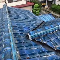 ■生駒市K様邸 屋根工事完工しました