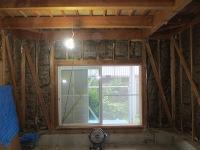 ■奈良市O様邸 耐震・改装工事中です